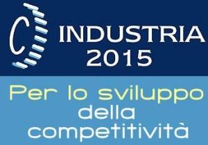 Industria 2015