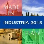 Made in Italy - Industria 2015