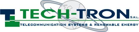logo TechTron