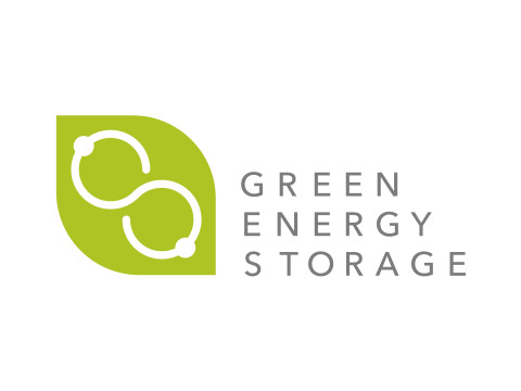 Green Energy Storage con bianco