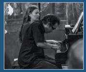 Piano duo five o clock